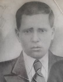 Кубанцев Григорий Анисимович