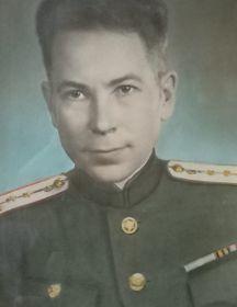 Устинов Василий Дмитриевич