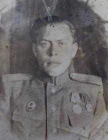 Моисеев Василий Павлович