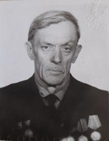 Мамонько Владимир Михайлович