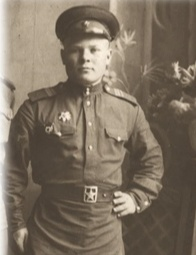 Ракитин Михаил Васильевич
