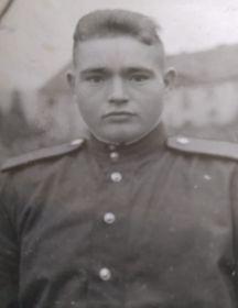 Лялюк Иван Алексеевич