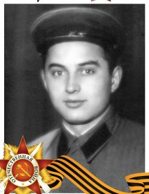 Мартиросян Карапет Седракович