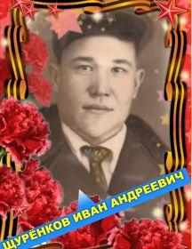 Щурёнков Иван Андреевич
