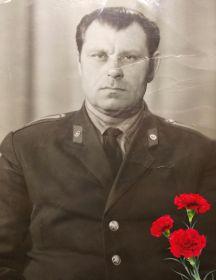 Смирнов Егор Васильевич