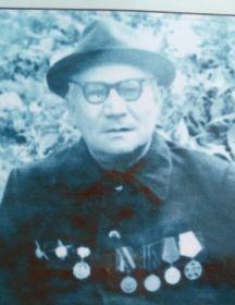 Лопатин Павел Михайлович