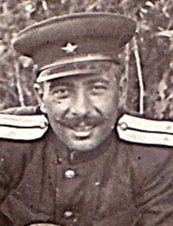 Борохов Аким Акимович