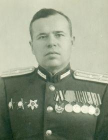 Кизима Никита Федотович