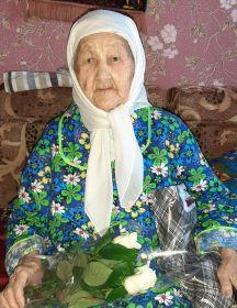 Кудаикулова Маги Бастамиевна