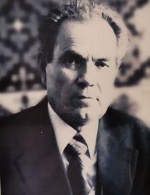Тонкушин Фёдор Гаврилович