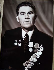 Воронов Николай Иванович