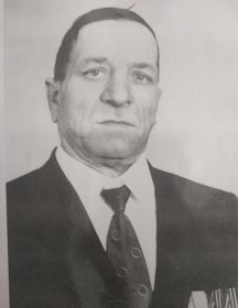 Дядин Иван Данилович