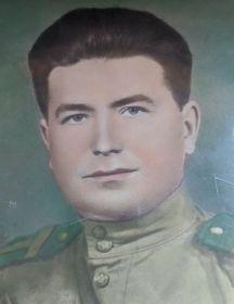 Царегородцев Гаврил Степанович