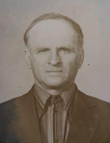 Ачкасов Николай Михайлович