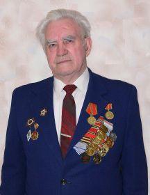 Шаров Семён Николаевич