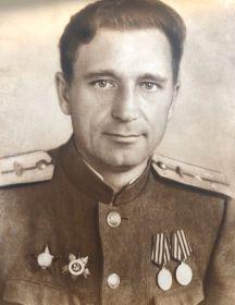 Камышев Иван Степанович