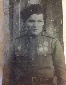 Комзалов Виктор Степанович