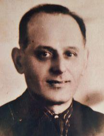 Некрасов Василий Андреевич