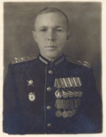 Скворцов Александр Терентьевич