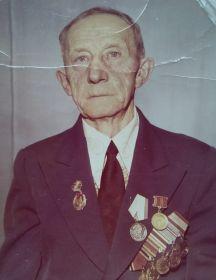 Блинов Алексей Иванович