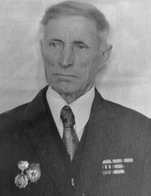 Морозов Григорий Поликарпович