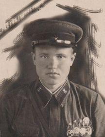Кирюшин Василий Андреевич
