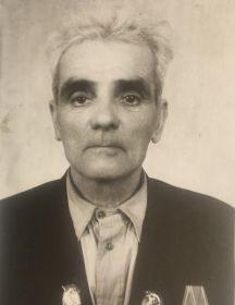 Червуков Фёдор Васильевич