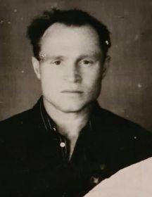 Романов Степан Иванович