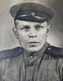 Мишин Алексей Михайлович