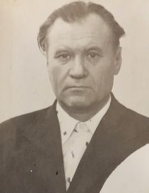 Барабошин Евгений Иванович