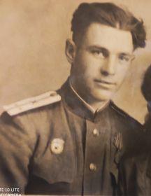 Ханин Николай Федорович