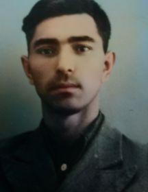 Галиев Ахмед Минвалиевич