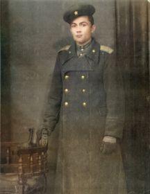 Голуб Василий Ильич