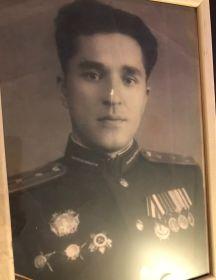 Афонин Иван Герасимович