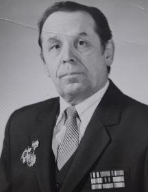 Шилоносов Федор Акимович