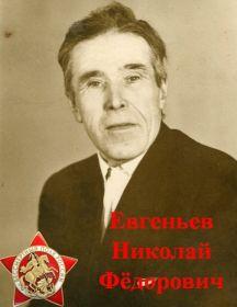 Евгеньев Николай Фёдорович