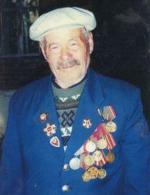 Дергачёв Владимир Павлович