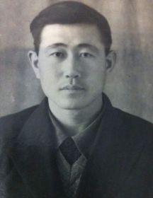 Цхай Алексей Миронович