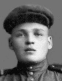 Зуйков Александр Захарович