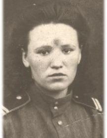 Якорева Нина Васильевна