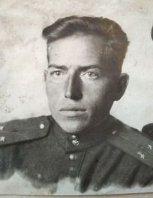 Чигасов Виталий Дмитриевич