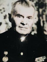 Красников Степан Миронович