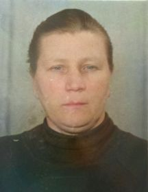 Шутова Нина Яковлевна