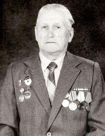 Почернин Кузьма Александрович