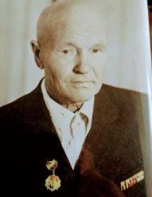 Фещенко Петр Викентьевич
