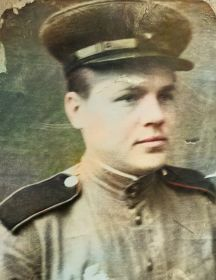 Антошин Николай Федорович
