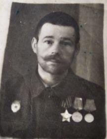 Шишков Герасим Андреевич