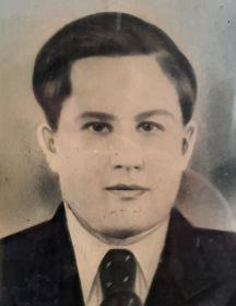 Семенов (Рыбин) Анатолий Григорьевич