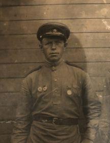 Николаев (Колонистов) Пётр Николаевич