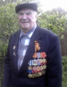 Шевелёв Николай Александрович